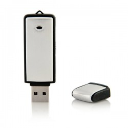 Mini dyktafon STD-5 VOX pendrive